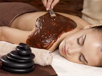 BODY EVENT TREATMENT