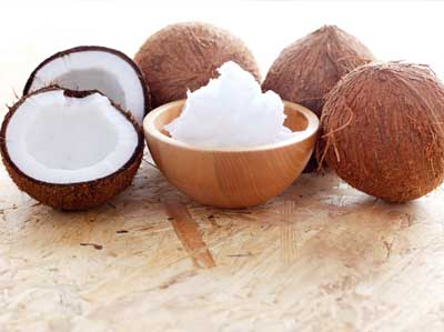COCONUT BUTTER BODY MASSAGE