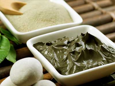 ANTI-STRESS SEAWEED BODY MASSAGE
